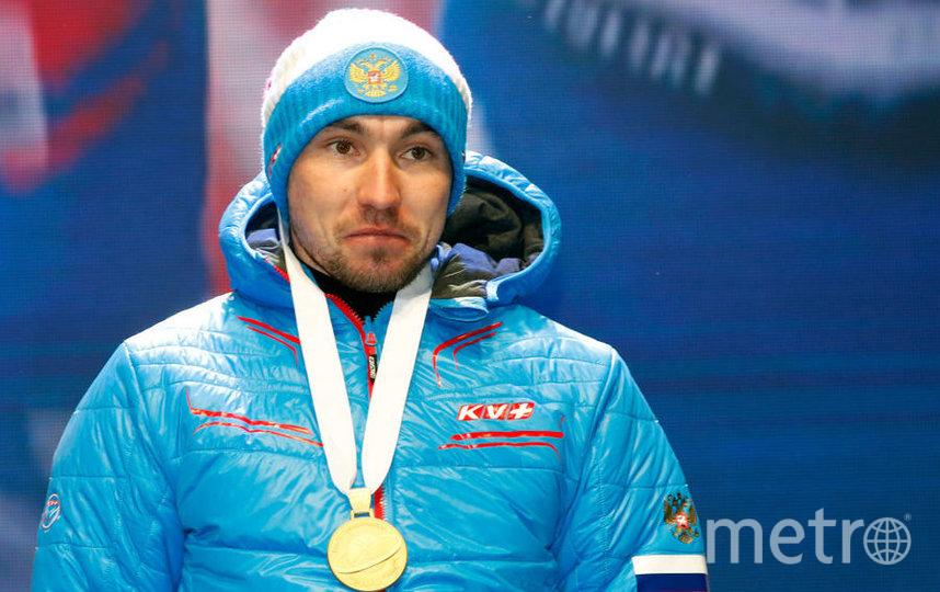 Уголовное дело биатлониста Логинова могут закрыть до суда. Фото Getty