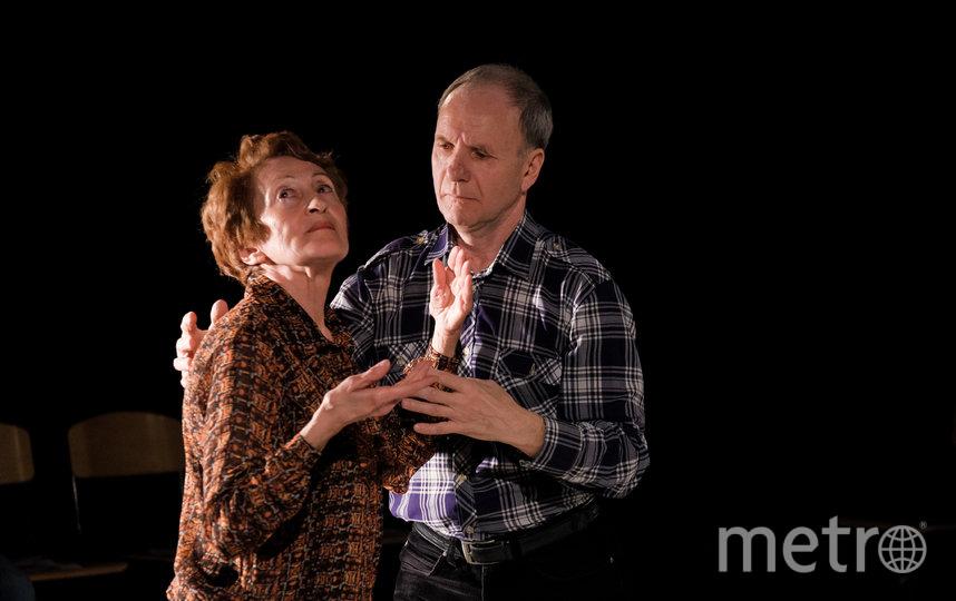 Елена (71 год) и Анатолий (64 года). До проекта The Days никогда не танцевали, но участием остались очень довольны. Фото предоставлено организаторами