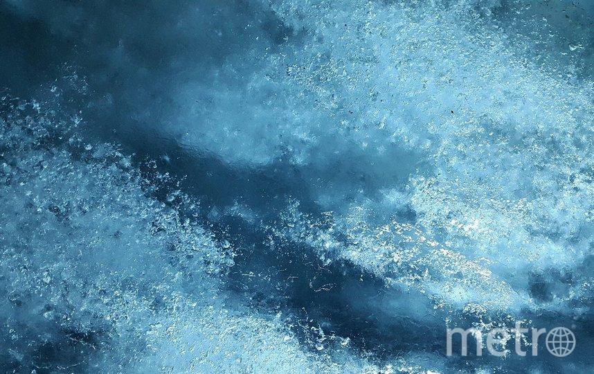 Лёд, архив. Фото pixabay