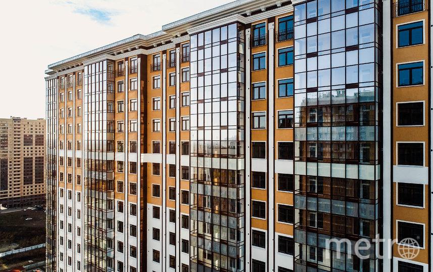 """Стоит ориентироваться в своём решении на дома с высокой энергоэффективностью. Фото предоставлено ГК «КВС», """"Metro"""""""