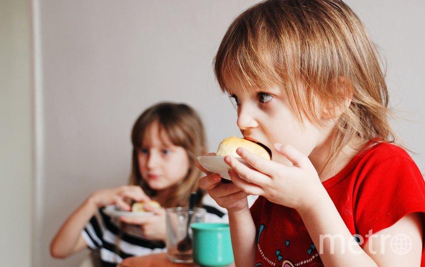 Школьников обеспечат бесплатным горячим питанием. Архивное фото. Фото pixabay