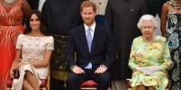 Отец Меган Маркл пристыдил её и принца Гарри за неуважение к Елизавете II