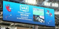 VAR будет работать на всех весенних матчах Российской премьер-лиги