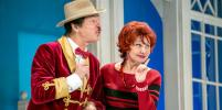 Боярский и Луппиан на сцене: рецензия на спектакль