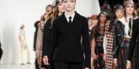 Новую коллекцию Dior в Париже назвали