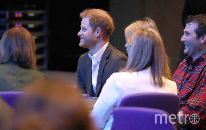 Принц Гарри открыл туристическую фирму в Эдинбурге. Фото Getty