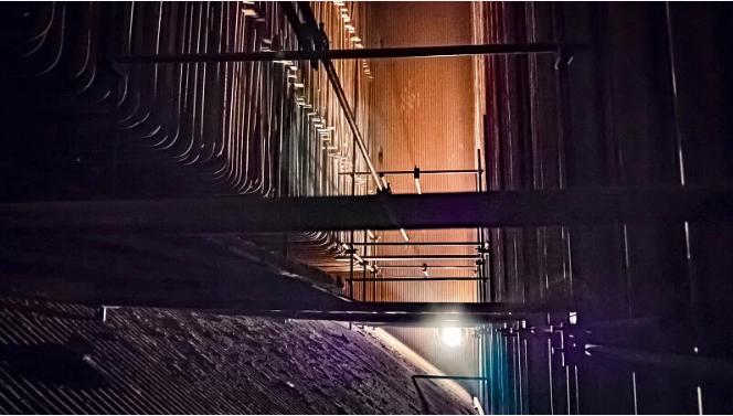 Новосибирская ТЭЦ-5 вчетверо увеличила экономию топлива.