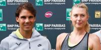 Надаль о решении Шараповой: Грустный день для тенниса – уходит икона