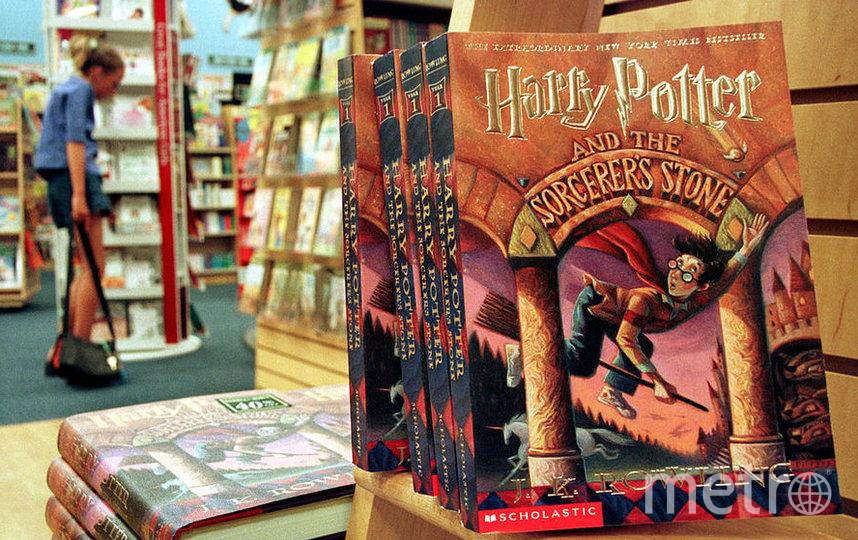 """Актёры из """"Гарри Поттера"""" приняли участие в новом проекте волшебной вселенной. Фото Getty"""