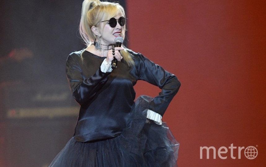 1 марта состоится юбилейный концерт Лаймы Вайкуле. Фото РИА Новости