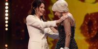 74-летняя актриса Хелен Миррен произвела фурор на Берлинале-2020: фото
