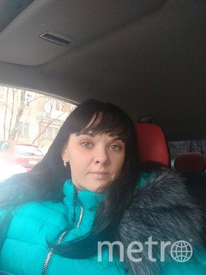 Ольга в повседневной жизни. Фото предоставила Ольга Ратникова