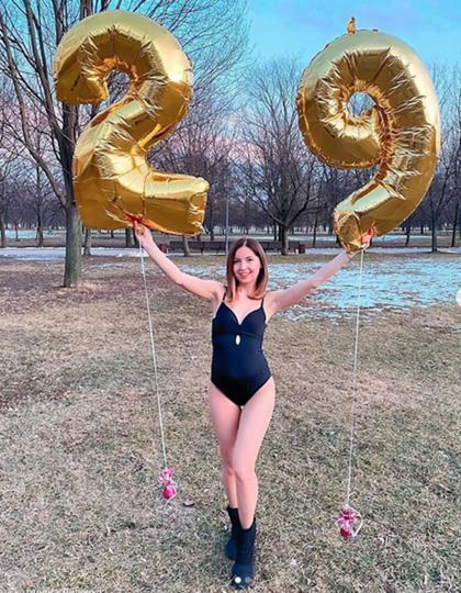 Екатерина Диденко. Фото скриншот instagram @didenko.katerina