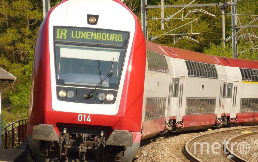 Люксембург стал первым государством в мире с бесплатным общественным транспортом. Фото pixabay.com