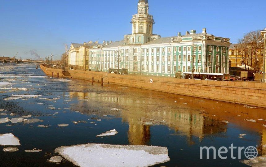 Минувшая зима в Петербурге стала самой теплой за время наблюдений. Фото Pixabay.com