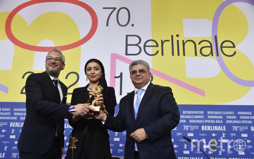 В столице Германии отгремел 70-й Берлинский кинофестиваль. Фото AFP