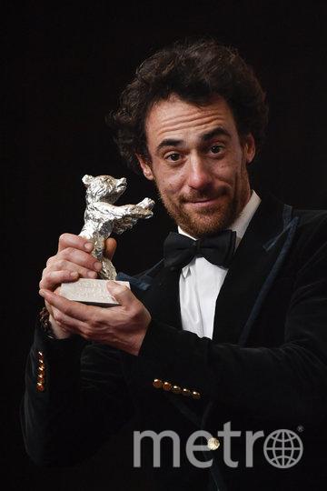Элио Джермано. Фото AFP