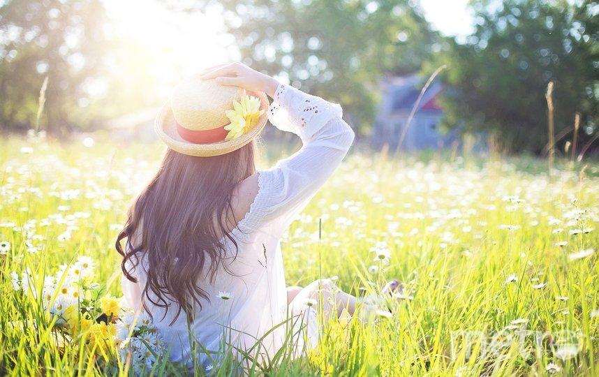 На дворе весна – пора любви, ранних цветов и новых надежд. Фото pixabay.com
