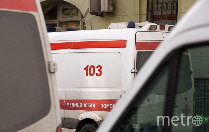 В Краснодаре более 20 детей попали в реанимацию с острой инфекцией после Масленицы. Фото Василий Кузьмичёнок
