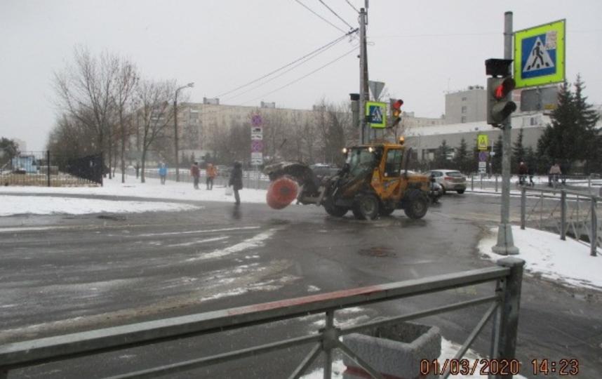 "Фото Комитета по благоустройству. Фото gov.spb.ru/gov/otrasl/blago, ""Metro"""