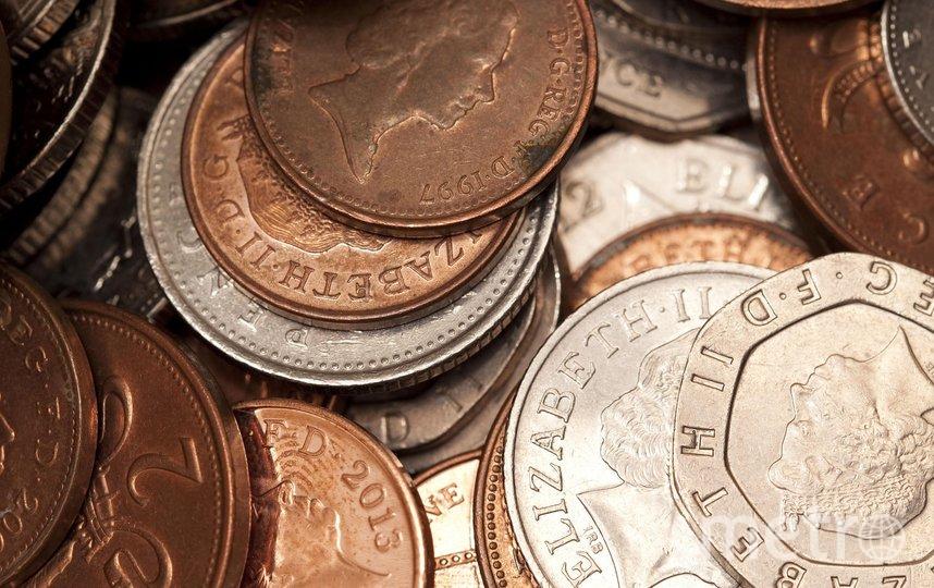 В Великобритании выпустили монету в честь Джеймса Бонда. Фото Pixabay