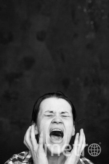 Вера Сальницкая – автор проекта. Фото Елена Захарова/e.zakharova.photocraft