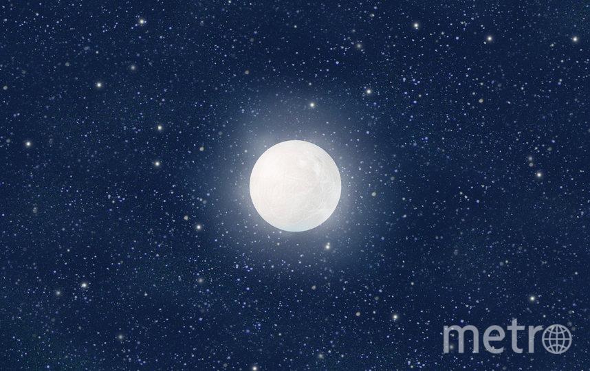 Белые карлики – звёзды, которые часто взрываются, превращаясь в сверхновую. Фото Getty
