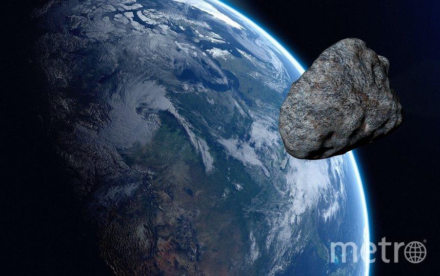 NASA сообщило о приближении потенциально опасного астероида к Земле. Фото Pixabay