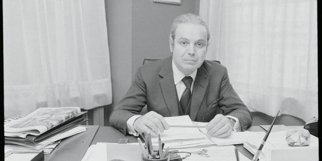 Хавьер Перес де Куэльяр.