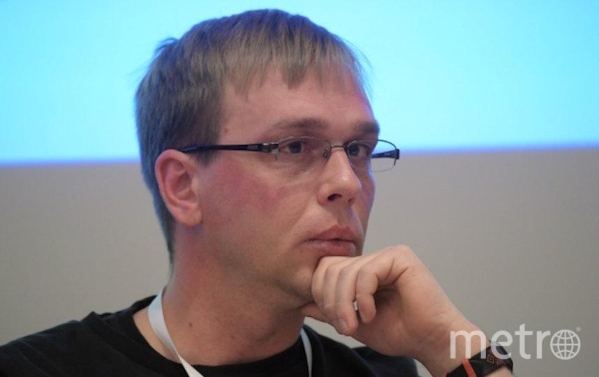 Иван Голунов. Фото РИА Новости