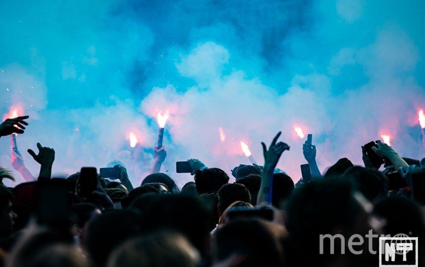 МФ в Петербурге. Фото Предоставлено организаторами