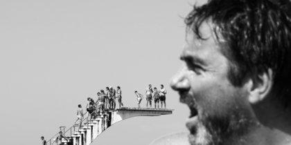 Фотограф-любитель из Греции создаёт снимки, которые ломают мозг