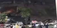 В Китае рухнул отель, где находились на карантине люди с подозрением на коронавирус