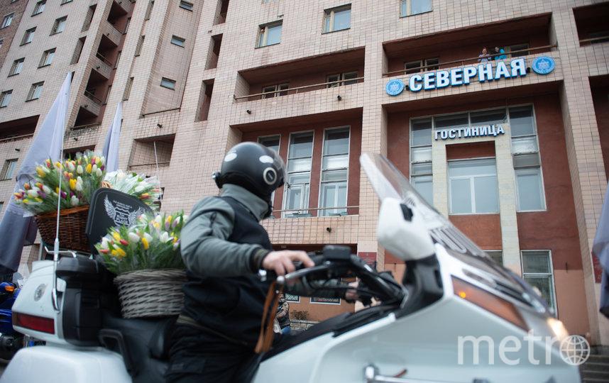 "Акция в Петербурге. Фото Святослав Акимов, ""Metro"""