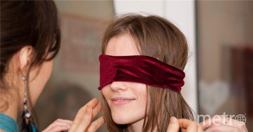 К участию в проекте приглашают семьи с детьми, имеющими нарушения зрения (обязательно наличие справки МСЭ).