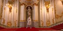 Опубликован пятичасовой фильм про Эрмитаж, снятый одним дублем