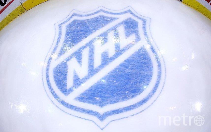 НХЛ может отменить оставшиеся матчи регулярного чемпионата из-за коронавируса. Фото Getty