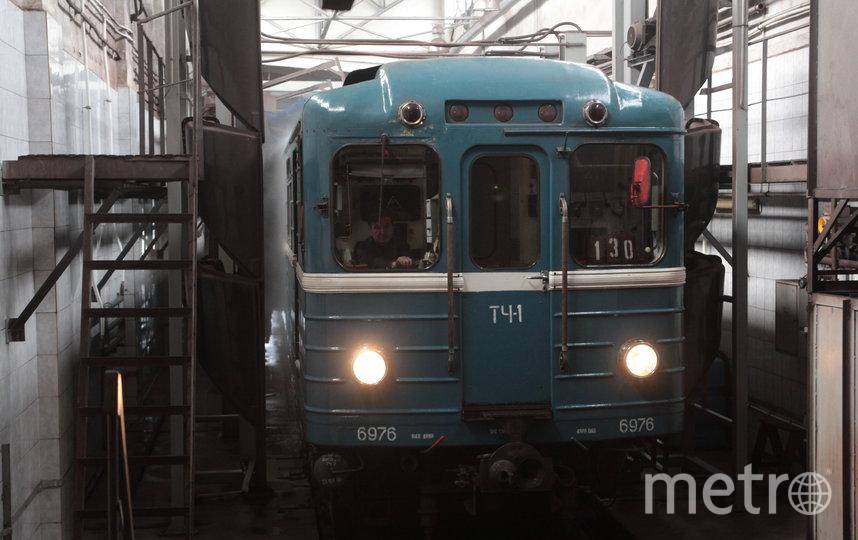 "Архивное фото. Фото ""Metro"""