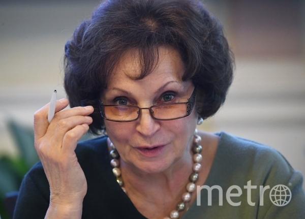 Екатерина Лахова. Фото РИА Новости