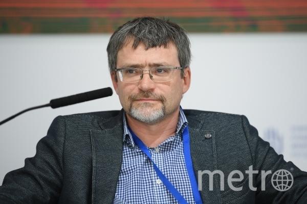 Валерий Фёдоров. Фото РИА Новости