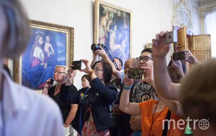 """Китайцы надеются вернуться в Петербург летом. Фото Святослав Акимов, """"Metro"""""""