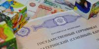 Новосибирские семьи начали оформлять «капитал на первенца»