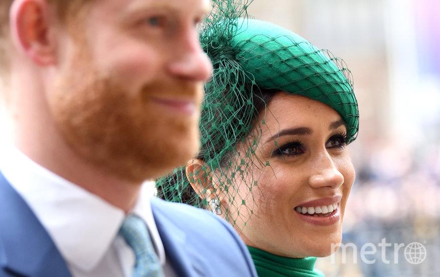 """""""Я могу заверить вас, что жениться на принце или принцессе - это еще не все"""". Фото Getty"""