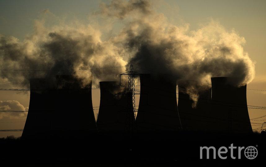 Новый законопроект, который предложила Еврокомиссия, обяжет все страны ЕС на юридическом уровне добиться нулевого выброса парниковых газов к 2050 году. Фото Getty