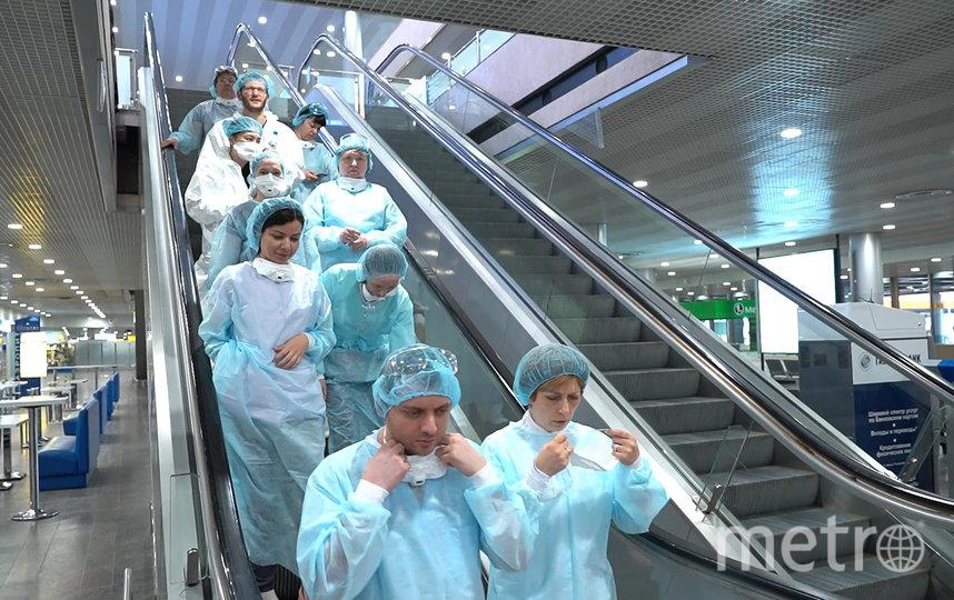 ВОЗ объявила пандемию нового коронавируса. Фото Getty