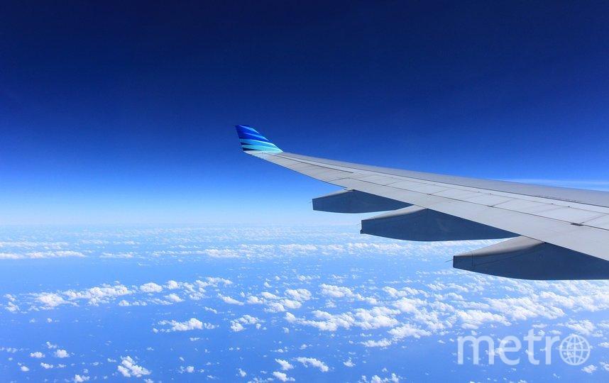 Росавиация объявила о приостановлении полетов в города Германии, Франции и Испании. Фото pixabay.com