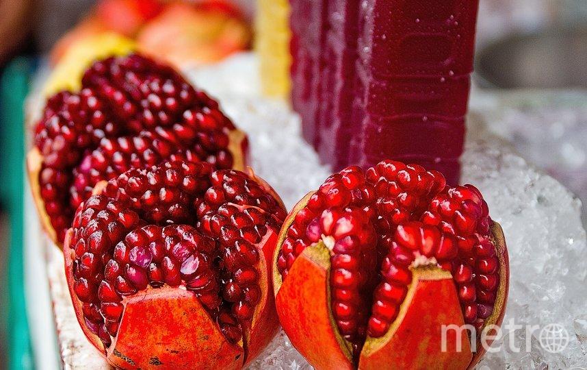 Названы продукты, которые защитят организм от вирусов. Фото Pixabay