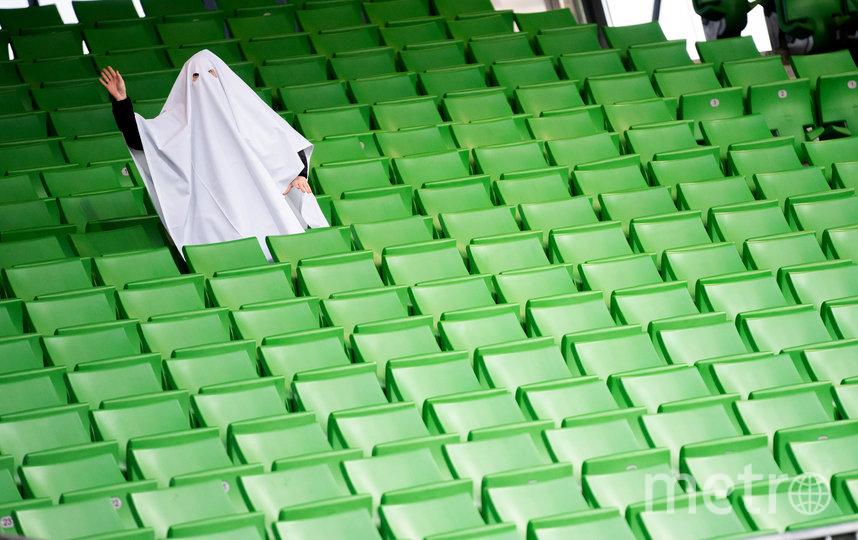 УЕФА рассмотрит возможность переноса чемпионата Европы по футболу 2020 года. Фото AFP