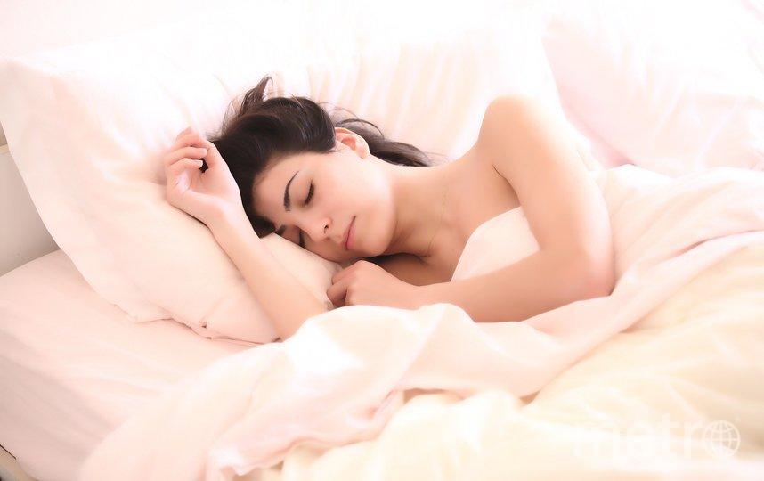 Роспотребнадзор дал советы по улучшению качества сна. Фото Pixabay