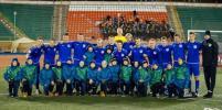 Новосибирцы выберут название для футбольного клуба